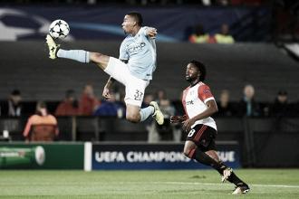 Previa Manchester City - Feyenoord: duelo por objetivos secundarios