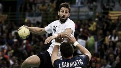 Río 2016: una derrota con buenas sensaciones