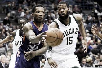 NBA, Greg Monroe fuori dal progetto dei Phoenix Suns