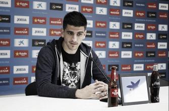 """Gerard Moreno: """"Si el equipo cree, acabaremos bien"""""""