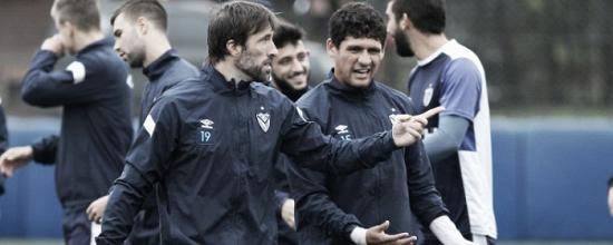 Vélez quiere ganar en Mendoza