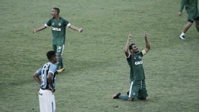 Goiás supera o Grêmio e avança às oitavas de final da Copa São Paulo