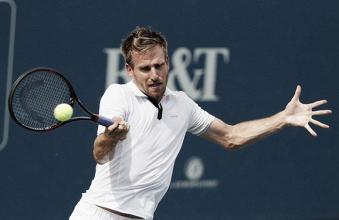 Peter Gojowczyk estrena su palmarés ATP en Metz