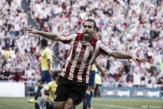 El Athletic y Gorka Santamaría rescinden su contrato