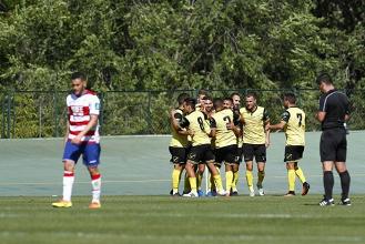 Previa Granada B - Marbella FC: estilos opuestos