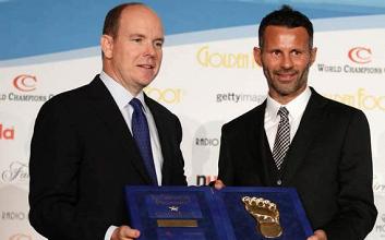 VAVEL, medio español presente en el jurado del premio Golden Foot
