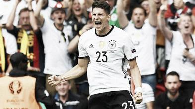 Gomez wechselt zum VfL Wolfsburg