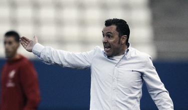 """Sergio González: """"Han querido dar un golpe encima de la mesa"""""""
