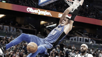 Orlando Magic rally for 125-121 victory over Brooklyn Nets