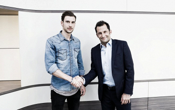Bayern Monaco, ora è anche ufficiale: Leon Goretzka ha firmato | www.twitter.com (@FCBayernEN)