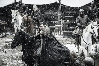 Game of Thrones - 7x02: Stormborn