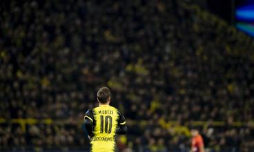 Champions League: flop Borussia Dortmund, solo un pari con l'APOEL Nicosia (1-1)