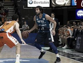Las notas del RETAbet Gipuzkoa Basket: Jordi Grimau