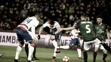 La radiografía del rival: Granada