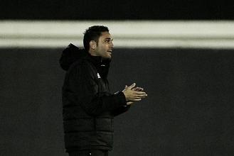 Miguel Grau entrenador del filial hasta final de temporada