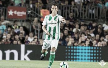 El nuevo rol de Andrés Guardado