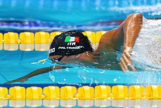 Universiadi Taipei 2017 - Nuoto: Paltrinieri in finale negli 800, primo tempo Di Liddo a farfalla