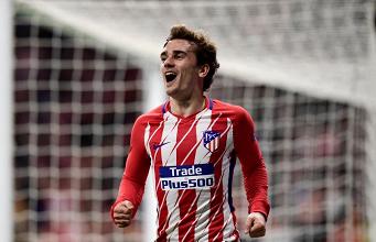 Atletico Madrid, Griezmann ha scelto di restare