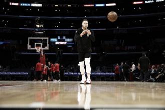 Descomunales juegos de Cousins y Wiggins y triunfo de Rockets