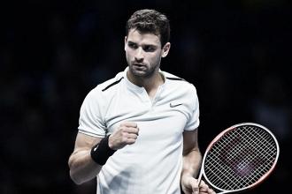Grigor Dimitrov disputará el Barcelona Open Banc Sabadell en 2018