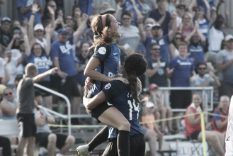 Opinion: Sporting KC drops the ball for women's soccer fans