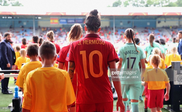 2019 Women's World Cup Qualification (UEFA): Group 7 Roundup