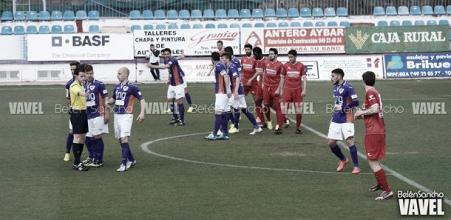 La Roda - Deportivo Guadalajara: un triunfo que permitirá ver la luz al final del túnel