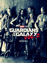 CRÍTICA - Guardiões da Galáxia Vol. 2