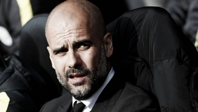 "Pep Guardiola: ""Saldremos a ganar"""