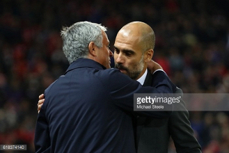 Man City vs Man United Preview: Far from the expected title-decider