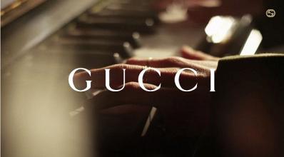 Lykke Li y Gucci para la nueva temporada