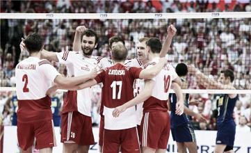Championnat du monde de volley ball: La Pologne sacrée