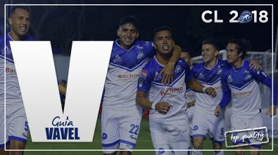 Guía VAVEL Clausura 2018: Celaya FC