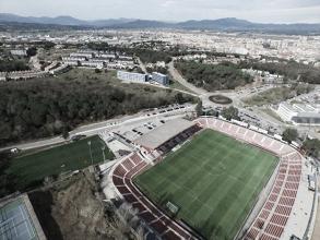 Guía VAVEL Girona 2017/18: estadio