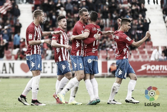 Guía VAVEL Girona 2017/18: equipaciones