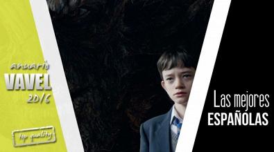 Anuario VAVEL Cine 2016: lo mejor del cine español