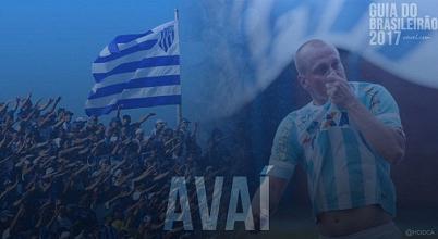 Guia VAVEL do Brasileirão 2017: Avaí