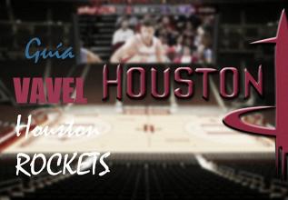 Guía VAVEL NBA 2017/18: Houston Rockets, en busca del deseado anillo para CP3