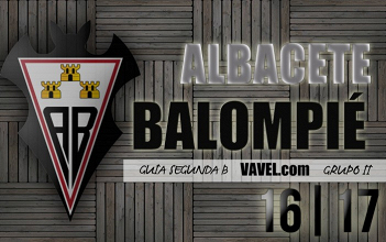 Guía VAVEL Albacete Balompié 2016/17