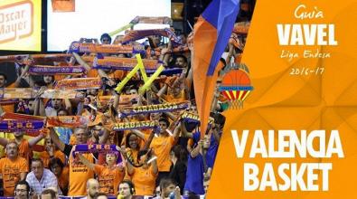 Guía VAVEL Valencia Basket 2016/2017
