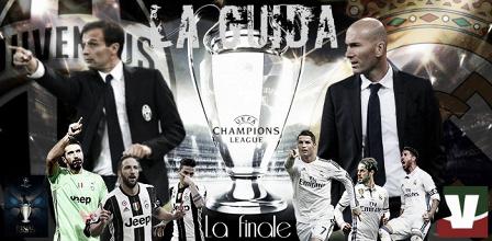 Il capitolo finale: Juventus-Real Madrid, #It'sTime - La Guida di Vavel Italia