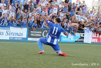 Previa Atlético Baleares – CD Alcoyano: ganar y esperar
