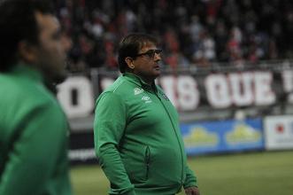 Chapecoense anuncia Guto Ferreira como novo técnico após saída de Gilson Kleina
