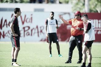 Guto Ferreira não divulga equipe, mas Leandro Damião é favorito a compor ataque em reestreia