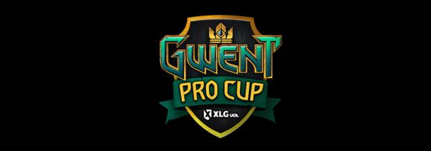 GWENT Pro Cup abre inscrições para primeira etapa de 2018