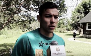 """Harold Rivera: """"Las victorias nos permiten acoplar un estilo de juego"""""""