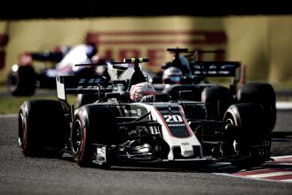 Previa de Haas en el GP de EEUU: Revertir la situación como objetivo principal