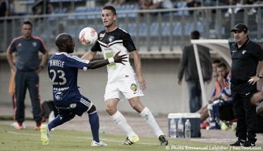 Ligue 2 : Une première journée (presque) soporifique