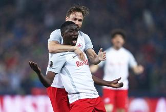 Europa League - Orgoglio Salisburgo, ma non basta. Il Marsiglia va in finale, decide Rolando
