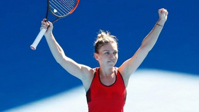 Le journal de l'Australian Open - Day 10 : Halep en patronne